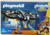 playmobil 70071 Robotitron with Drone